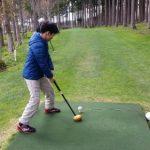パークゴルフ―はこだてオートキャンプ場