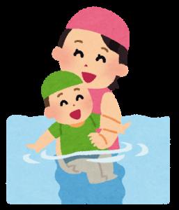 baby_swimming